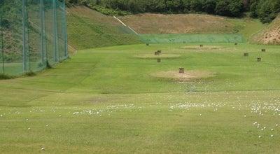 Photo of Golf Course 姫山ゴルフセンター at 吉田272-2, 山口市 753-0841, Japan