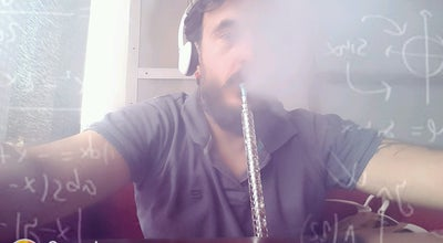Photo of Restaurant HOOKAH at antique cafe at 3465 W 6th St Ste 160, Los Angeles, CA 90020, United States