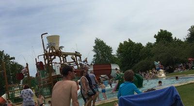 Photo of Water Park Bobo's Aquasplash at Boudewijn Seapark, Sint-Michiels 8200, Belgium