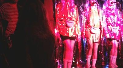 Photo of Gay Bar The Glory at 281 Kingsland Rd, London E2 8AS, United Kingdom
