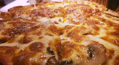 Photo of Fast Food Restaurant Pizza Pelleh | پیتزا پله at Qazvin, Iran