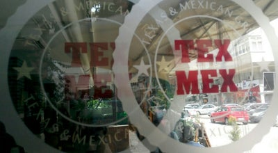 Photo of American Restaurant TEXMEX at Kurtuluş Mah. 62021 Sok. No:3c, Adana, Turkey