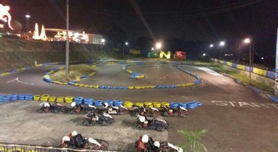 Photo of Racetrack Indogokart - BNS Malang at Batu, Malang, Indonesia