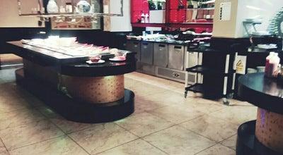 Photo of Chinese Restaurant The Banquet at 42 Regent Street, Swindon, United Kingdom