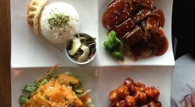 Photo of Sushi Restaurant Tokyo Bowl at 1829 Dell Range Blvd, Cheyenne, WY 82009, United States