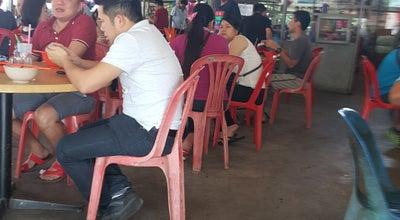 Photo of Breakfast Spot 蔗芭粿条汤 at Butterworth, Malaysia