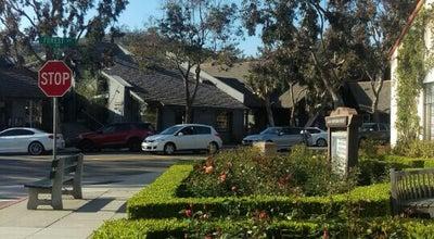 Photo of Church Laguna Beach Presbyterian Church at 302 Forest Ave, Laguna Beach, CA 92651, United States