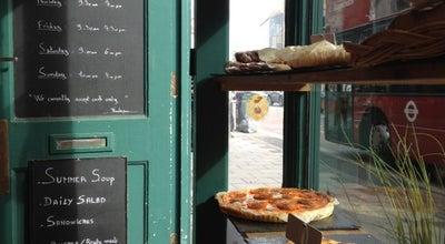 Photo of French Restaurant L' Artisan - French Deli at 93 Trafalgar Road, London SE10 9TS, United Kingdom