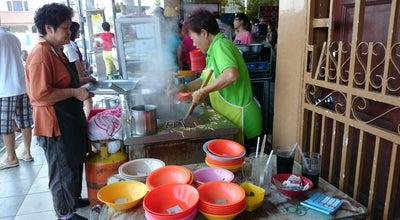Photo of Coffee Shop Kedai Makanan & Minuman Taman Timur at Jalan Perajurit, Ipoh 31400, Malaysia