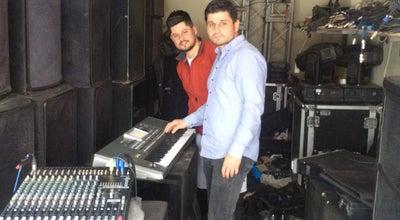Photo of Music Venue Assos Müzik&Organizasyon at Atatürk Mahallesi,ihlamur Sokak,no:2/c, Balıkesir 10100, Turkey