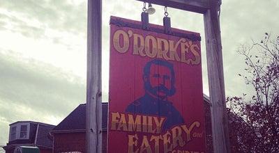Photo of Bar O'Rorke's Eatery & Spirits at 44 Steinwehr Ave, Gettysburg, PA 17325, United States