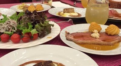 Photo of Seafood Restaurant ジャルダン (Jardin) at 中区錦1-19-30, 名古屋市 460-0003, Japan