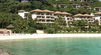 Photo of Resort Shangri-La Boracay Resort and Spa at Yapak Island, Malay 5608, Philippines