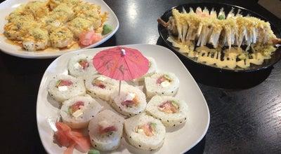 Photo of Japanese Restaurant Tokyo Japanese Steakhouse Sushi Bar at 915 E Bender Blvd, Hobbs, NM 88240, United States