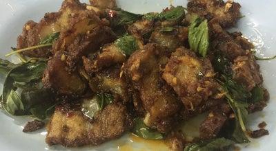 Photo of Asian Restaurant ข้าวต้ม ศิริโอทนา at Saraburi, Thailand