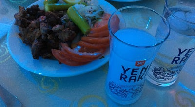 Photo of Beer Garden Çınar Resturant at Turkey