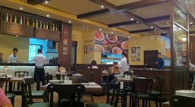 Photo of Italian Restaurant Italianni's at Centrio Ayala Mall, Cagayan de Oro City 9000, Philippines