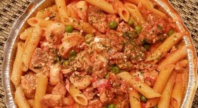 Photo of Italian Restaurant Dusals at 100 Ryders Ln, East Brunswick, NJ 08850, United States