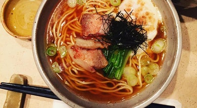 Photo of Ramen / Noodle House Yuji Ramen at 150 Ainslie St, Brooklyn, NY 11211, United States