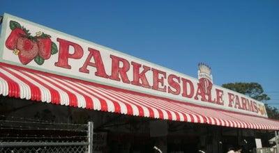 Photo of Farmers Market Parkesdale Farm Market at 3702 W Baker St, Plant City, FL 33563, United States