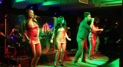 Photo of Hotel Bar Shenanigan's Fun Pub at Hyatt Regency Kinabalu, Kota Kinabalu 88991, Malaysia
