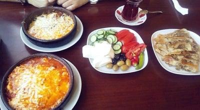 Photo of Breakfast Spot Metro Börek Kahvaltı Salonu 5 at Mustafa Şimşek Bulvarı Yıldırım Beyazıt, Kayseri, Turkey