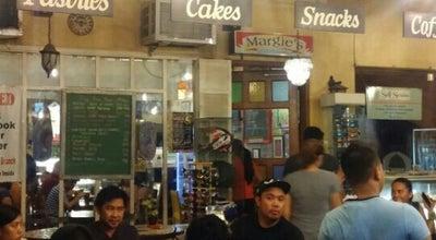 Photo of Cafe Margie's at Jose C. Aquino Avenue, Butuan City 8600, Philippines