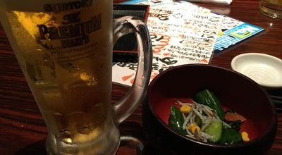Photo of Sake Bar 魚盛 町田店 at 原町田6-2-6, 町田市 194-0013, Japan