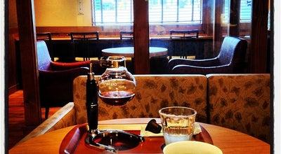 Photo of Cafe カフェセッテプレッソ 朝霞台店 at 西弁財1-4-7, 朝霞市, Japan