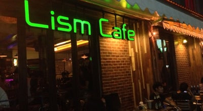 Photo of Nightclub Lism Cafe at Nimmana Haeminda Lane 7, Mueang Chiang Mai, Thailand