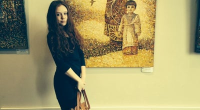 Photo of Art Gallery ГЦИИ at Свердлова,13, Новосибирск, Russia