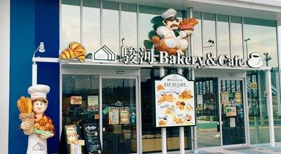 Photo of Bakery hakone bakery NEOPASA駿河湾沼津店 at 根古屋919-1, Numazu 410-0309, Japan