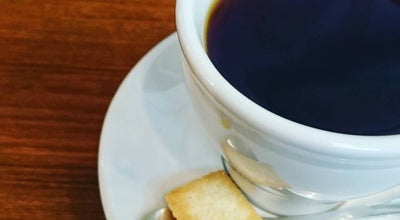Photo of Coffee Shop Coffee Factory 守谷駅店 at 中央2-18-3, 守谷市 302-0115, Japan