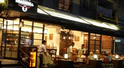 Photo of Burger Joint SmackBull at Kurtuluş Mh. Ziyapaşa Blv. Şinasi Efendi Cd. Sultan, Adana 01130, Turkey