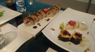 Photo of Sushi Restaurant PROSUSHI at Школа Тенниса «смена», Минск, Belarus