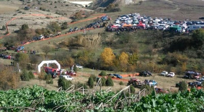 Photo of Trail OFFROAD-KARDOFF at Turkey
