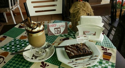 Photo of Coffee Shop Doce Sabor at Av. Fernandes Bastos, 760, Tramandaí 95590-000, Brazil