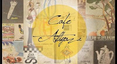 Photo of Cafe Cafe Altyazı at Esentepe   Akçakoca, düzce 81650, Turkey