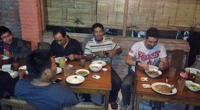 Photo of Indonesian Restaurant Warung Makan Mamiku at Jl. Kaliurang Km. 7,3 Jurugsari Iii/3a, Depok, Sleman, Indonesia