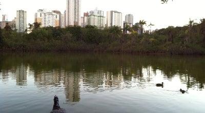 Photo of Park Parque Ecológico de Águas Claras at Eq 301/104/105/106, Brasília 71916-000, Brazil