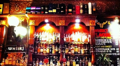 Photo of Pub Whiski Bar & Restaurant at 119 High St., Edinburgh EH1 1SG, United Kingdom