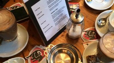 Photo of Cafe Luwak at Netherlands