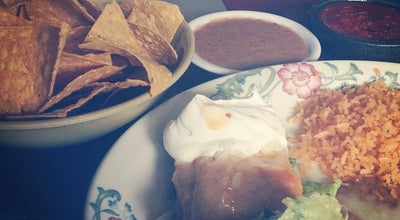 Photo of Mexican Restaurant Tapatio at 2441 Sw Cherry Park Rd, Troutdale, OR 97060, United States