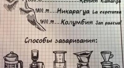 Photo of Coffee Shop Креп Де Кофе at Russia