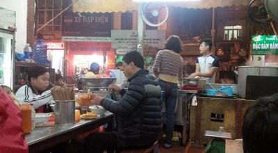 Photo of Ramen / Noodle House Phở Thịnh at 39 Tôn Đức Thắng, Hanoi, Vietnam