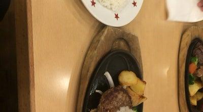 Photo of Steakhouse ステーキのどん 中環柴原店 at 刀根山元町5-50, 豊中市 560-0044, Japan