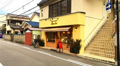 Photo of Dessert Shop PATISSERIE Bien Sur 池田店(ビアンシュール) at 満寿美町2-12, 池田市, Japan