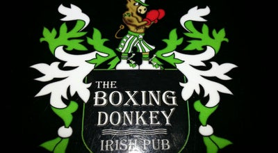Photo of Bar Boxing Donkey at 300 Lincoln St, Roseville, CA 95678, United States