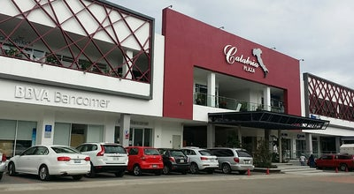 Photo of Mall Plaza Calabria at Blvd Europa, Xalapa, Mexico