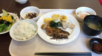 Photo of Hotel ホテル京阪 札幌 (HOTEL KEIHAN SAPPORO) at 北区北6条西6丁目1-9, 札幌市 060-0806, Japan